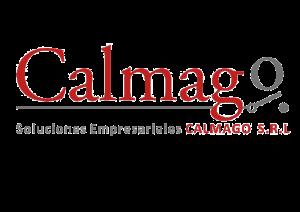 Logo Calmago